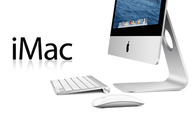 All In One - iMac