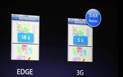 2.5G - EDGE