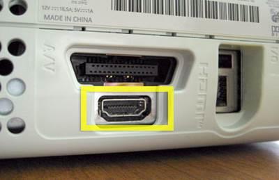 ช่องต่อ HDMI