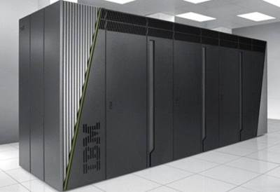 IBM Supercomputer