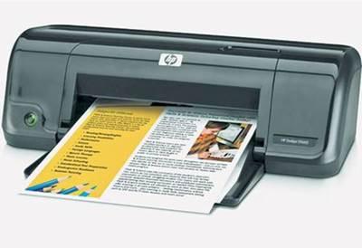PnP Printer