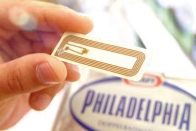 วงจรภายใน RFID Tag
