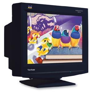 SVGA Monitor