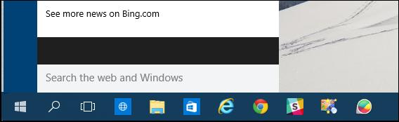 วิธีปิดการใช้งาน Cortana บน Windows 10